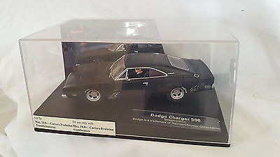 Carrera Evolution 25715 Dodge Charger 500 Street Version 1/32 Scale New Boxed