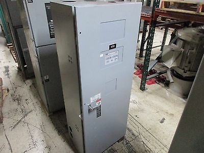 ASCO Automatic Transfer Switch J00300030600N10C 600A 480V 50-60Hz Used