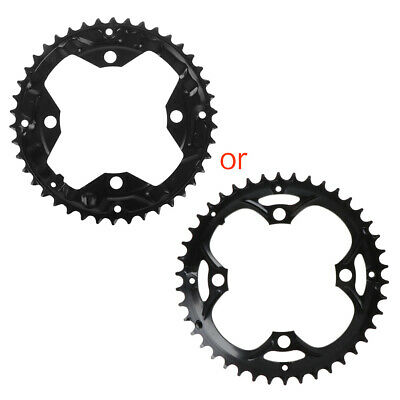 1Pc MTB Bike Bicycle Chain Ring Chainring 22T/32T/42T/44T For SHIMANO Crankset