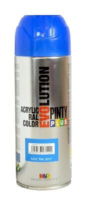 SPRAY PINTURA PINTYPLUS EVOLUTION 400 Ml.