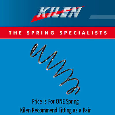 Kilen Front Coil Spring for Nissan X-Trail 2.0 4WD, T31, 6/07-On :19183