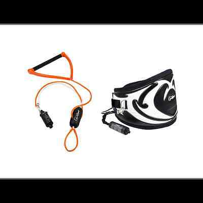 Cape Reamol Easy Start Waterski Wakeboard Harness c/w Quick Release