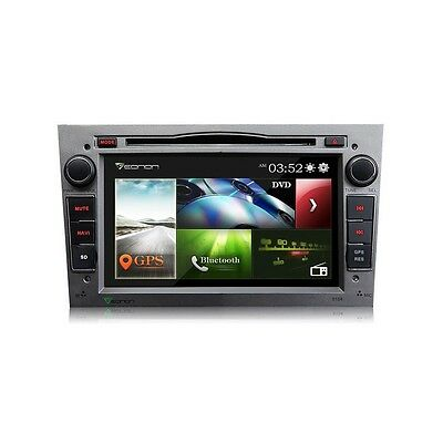 autoradio eonon d5154z autoradio gps 2din mp3 opel astra meriva zafira corsa ant eur 319 00. Black Bedroom Furniture Sets. Home Design Ideas