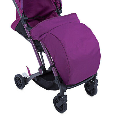 Warm Baby Stroller Windshield Foot Cover Upscale Buggy Pushchair Pram Foot Muff