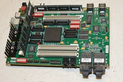 EST Wind River XPC8260 Development Board w ATM