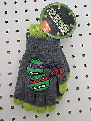 Teenage Mutant Ninja Turtles Boy's Gloves