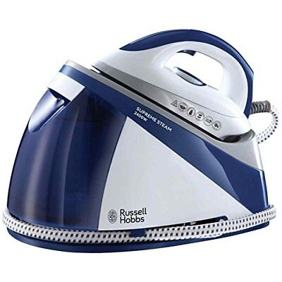 BRAUN Carestyle 5 IS5042 Steam Generator Iron - 2400W - 1.4L - 6 Bar Pressure