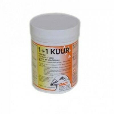 Pigeon Product - 1+1 KUUR by DAC - Racing Pigeons