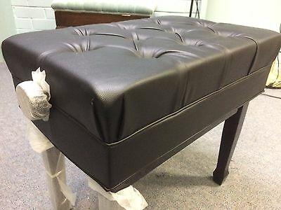 PIANO BENCH CONCERT ADJUSTABLE STOOL by MEYNE