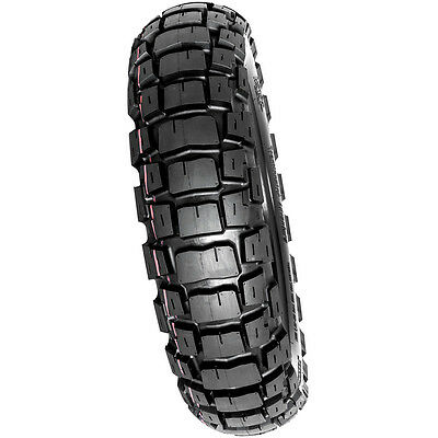 Motoz NEW 150/70-17 Dual Sport Motorcycle Tractionator Adventure Rear Tyre