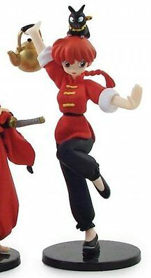 New Ranma 1/2 Kaiyodo Limited Figure Ranma Saotome It's a rumic world