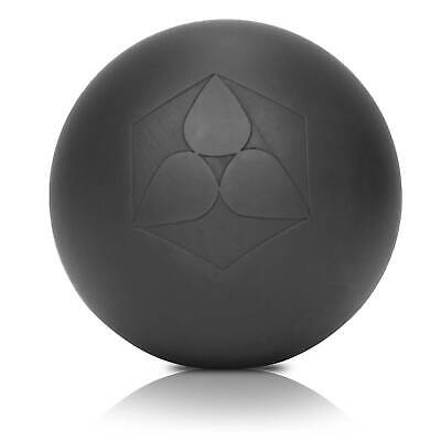 Lacrosse Ball für Triggerpunkt Massage & Crossfit / Faszienball Massageball