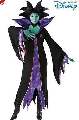 Costume Malefica Maleficent Disney