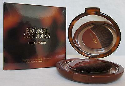 ESTEE LAUDER BRONZE GODDESS POWDER BRONZER .74OZ /21g ALL COLORS