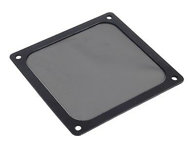 SilverStone 120mm Black Ultra Fine Magnetic Fan Filter SST-FF123B