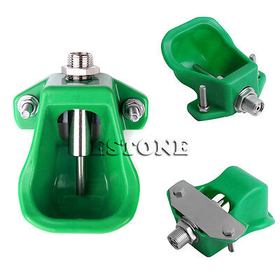 Automatic Drinker Waterer For Sheep Cattle Pig Piglets Livestock Water Drinke