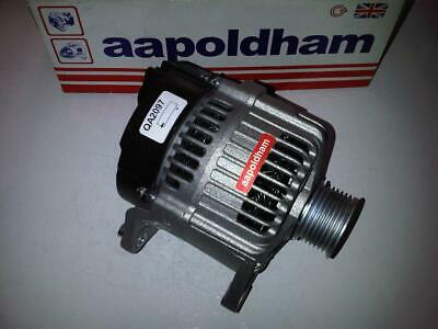 LAND ROVER RANGE ROVER CLASSIC 2.5 D TD TDi DIESEL 1989-94 NEW 100A ALTERNATOR