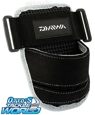 Daiwa Fighting Belt Gimbal Gimble Belt BRAND NEW at Otto's Tackle World