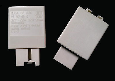 Automotive Flasher Relay for Ford Mazda 3211-224-320 GJ6A66830
