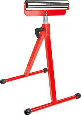 """1 X Steel Adjustable roller stand adjustable from 27"""" to 46"""""""