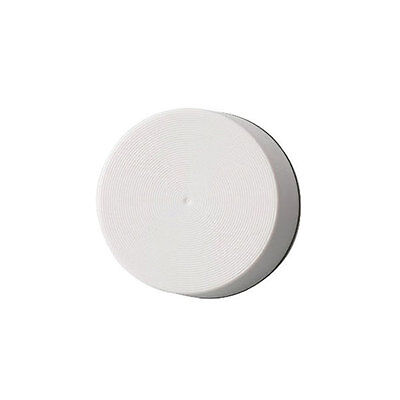 New Friedland Door Bell Doorbell Mini Buzzer Bell White Round Chime LV 8V Sale