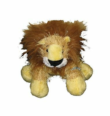 New Webkinz Lion Hm006 W/unused Code ~Free Us Shipping!~