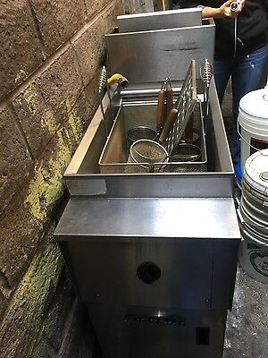 Imperial IPC-14 Pasta Cooker for a restaurant