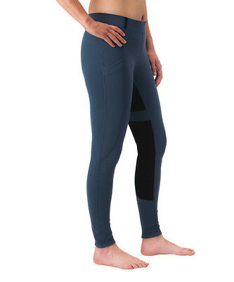 CLOSEOUT Kerrits Flex Tight II Full Seat Breeches Cadet XSmall $99