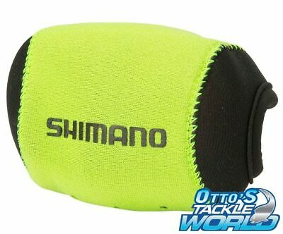 Shimano Baitcast Reel Cover (Size: Extra Small) BRAND NEW at Otto's Tackle World