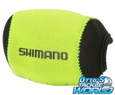 Shimano Baitcast Reel Cover (Size: Extra Small)  BRAND NEW @ Otto's Tackle World