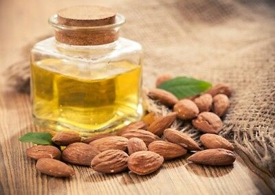 Natural Essential Oil Pure 100% ALMOND IKAROV Oil 55ml, new