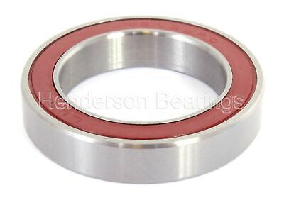 71806LLB Enduro Bicycle Angular Contact Bearing Abec5 (BB30 B/Bracket) 30x42x7mm