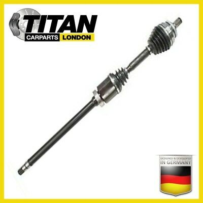 Volvo V70 Ii P80 Cx70 S60 Automatic Driveshaft Right Hand Cv Joint Brand New