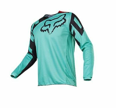 2017 Fox Racing Mens 180 Race MX ATV Offroad Motocross Jersey All Sizes & Colors