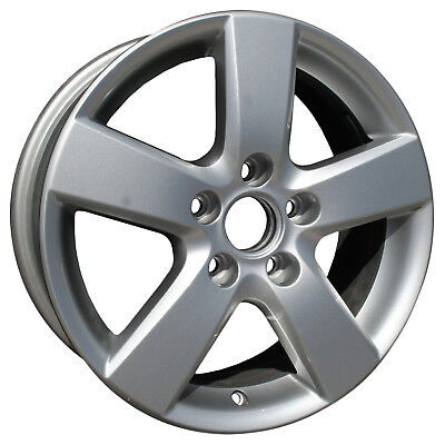 "Brand New 16"" Alloy Wheel Rim for 2008 2009 2010 VW Jetta"