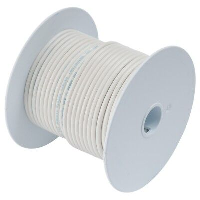 Ancor White 18' 14 Awg Wire