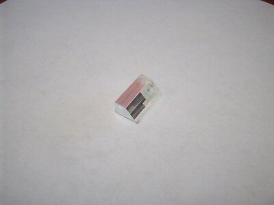 Spectra / Coherent  -  Laser Optic Test Crystal 20X10mm (new)