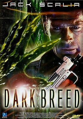 Dark Breed / Jack Scalia /*/ Dvd Fantastique Neuf/Cello