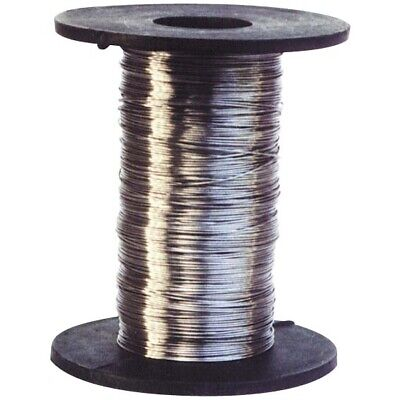 Wire Nichrome Swg20. .914 D. 50gr/reel