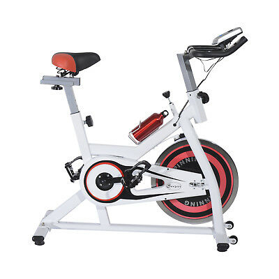 Soozier Pro Indoor Cycling Exercise Bike Fitness Cardio Workout Aerobic Machine