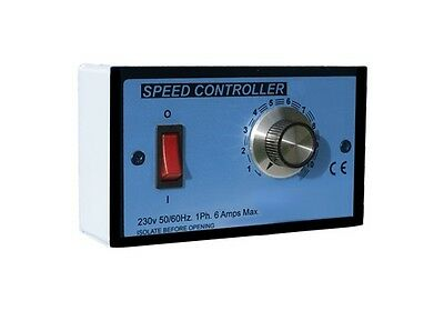 ME1.6 speed controller - unbranded As Flakt Woods