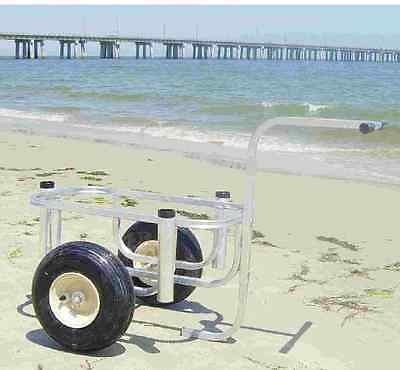 CPI 880CPI Beach Buddy Cart Aluminum 6507