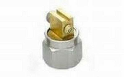 """Nordson Compatable GoPro 71428 ZC28 Fixed Stroke Filtered Module .028/"""" Nozzle"""