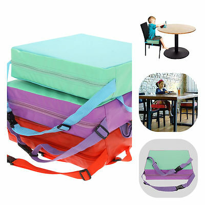 Chrilren Increased Chair Pad Baby Dining Baby Children Cushion HighChair Mat