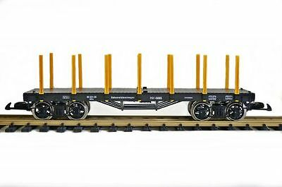 Zenner Stake wagon Regular track Gauge II 64mm