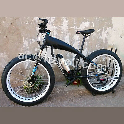 New Bicycle Electric Snow Bike,SHIMAN0 electric Mountain bicycle,four speeds
