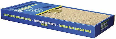 CATIT SCRATCHING BOARD cat-it cat kitten scratch wide narrow post pole pillar
