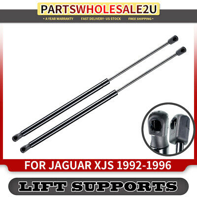 Hood Lift Support Strong Arm 4387