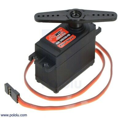 Power HD Continuous Rotation Servo AR-3606HB 2149
