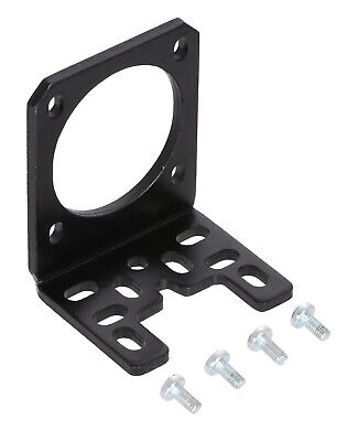 Pololu Stamped Aluminum L-Bracket for NEMA 17 Stepper Motors 2266